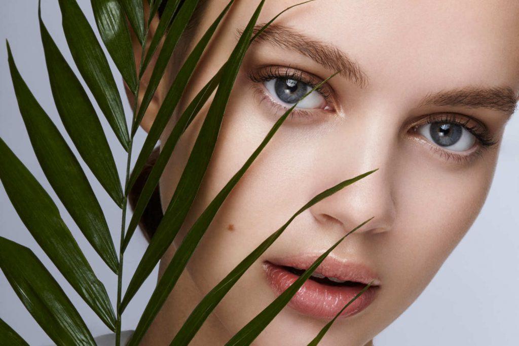 cosmetici naturali e bellezza