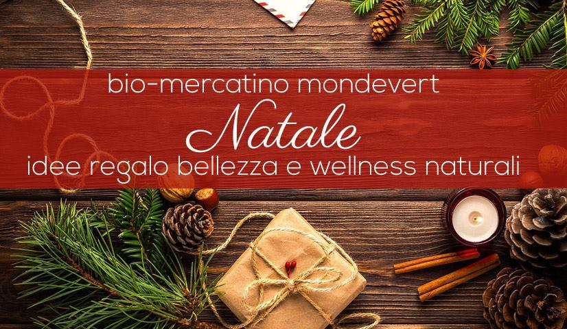 Cosmetici natalizi MondeVert